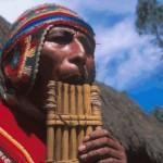Het geluid uit de Andes