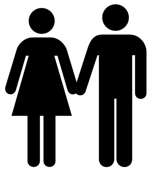 Geslacht Vrouw En Jongen