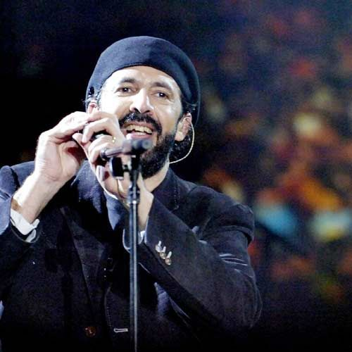 Quotes by Juan Luis Guerra @ Like Success