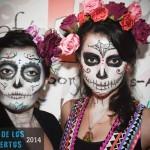 Café Cultura Dia de los Muertos 1