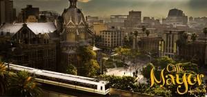Transformatie Medellin