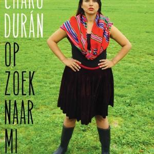 Charo Durán Op zoek naar mi hogar