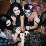 Café Cultura Dia de los Muertos 3