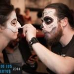 Café Cultura Dia de los Muertos 5