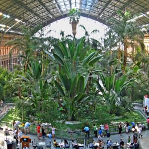 Estacion-de-Madrid-Atocha-Madrid